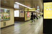 新宿駅からスタジオへのアクセス3