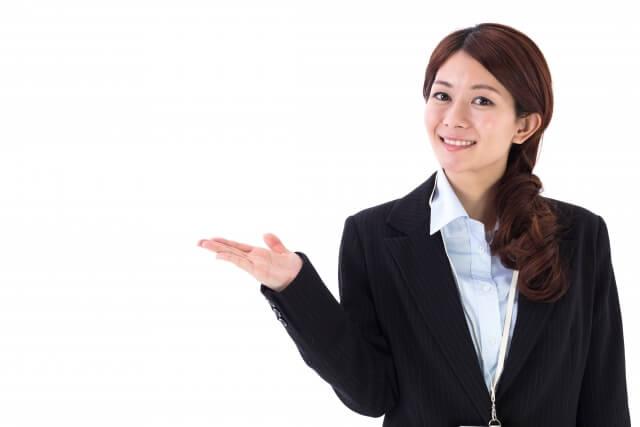 女子向けの就活で好印象を与える証明写真の撮り方をプロが徹底解説1