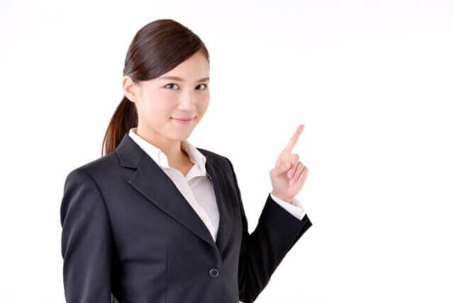 就活女子におすすめ!就活写真に適した髪型をプロが全てご紹介3