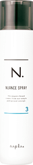 N.ニュアンスヘアスプレー3