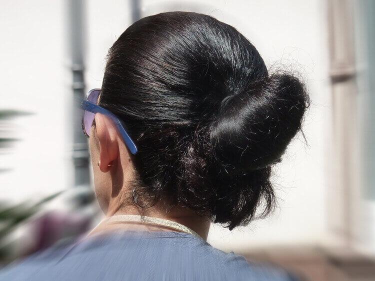 就活女子におすすめ!就活写真に適した髪型をプロが全てご紹介5