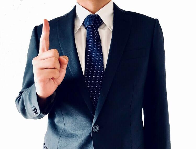 【プロが教える】就活の証明写真に適した男性シャツの着方!色や柄、ボタンはOK?