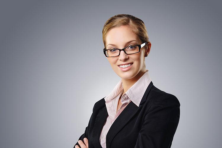 (20)メガネを着けて就活写真を撮っちゃだめ?撮影時の注意点やメガネの選び方をプロが解説!