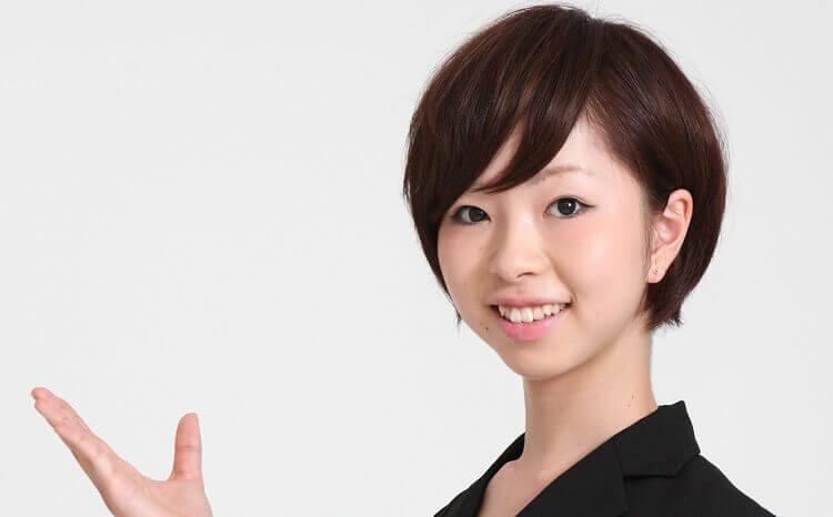 女性商社一般職志望の戦略的な就活写真の撮り方をプロが解説