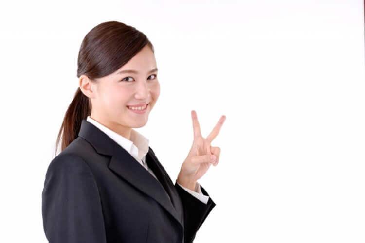 【長さ別】女子の就活写真で好印象を与える前髪をプロがご紹介!7
