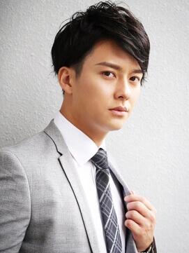 男性の就活証明写真に適した髪型をプロのヘアメイクが全てご紹介!1
