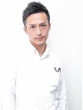 男性の就活証明写真に適した髪型をプロのヘアメイクが全てご紹介!2