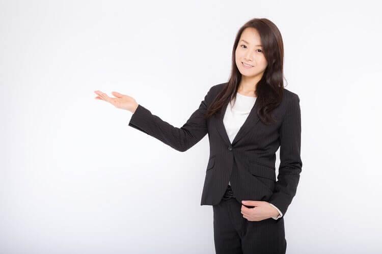 女性銀行一般職志望の方におすすめな就活写真の撮り方をプロが解説2