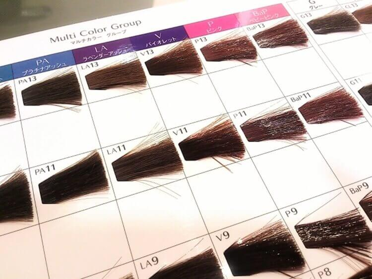 就活の証明写真に適した髪色はこの色!プロの経験をもとにお教えします3