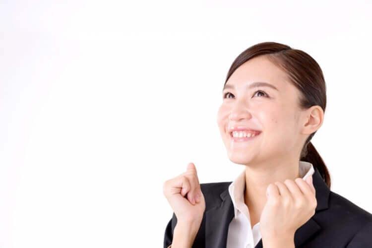【長さ別】女子の就活写真で好印象を与える前髪をプロがご紹介!9