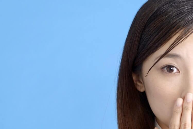 【長さ別】女子の就活写真で好印象を与える前髪をプロがご紹介!6