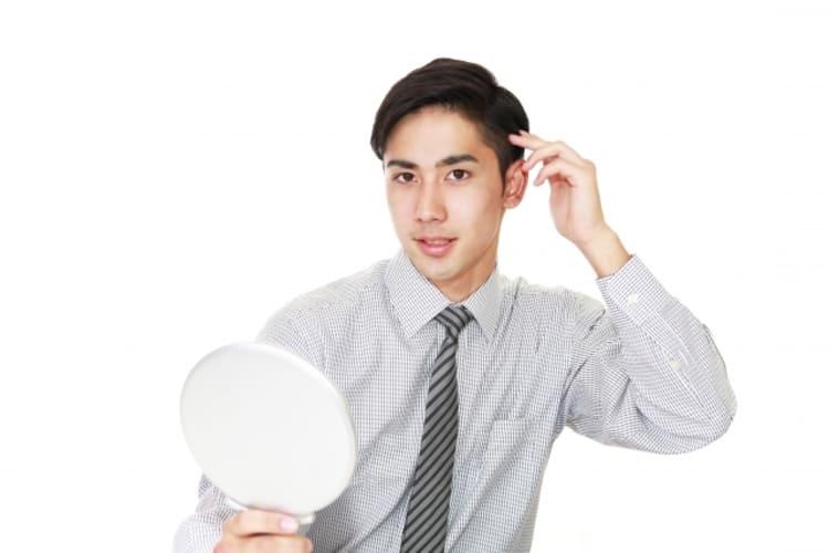 【金融業界向け】戦略的な就活の証明写真のおすすめな撮り方をプロがご紹介!25