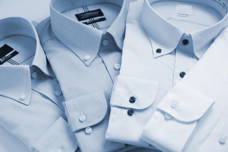 就活でボタンダウンシャツを着た証明写真は提出NG!プロが徹底解説3
