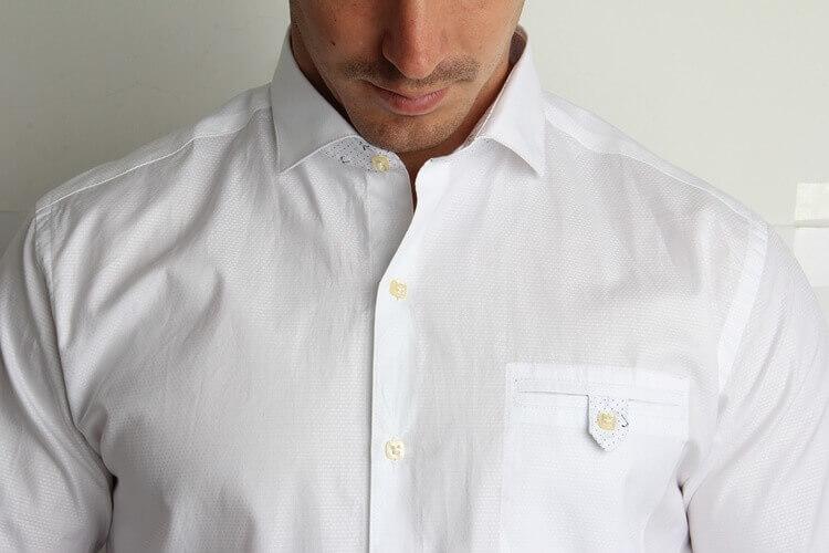 【男性編】就活写真を撮る時の服装注意点まとめ!プロのアパレルカメラマン解説!2