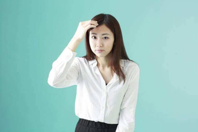 就活の写真は前髪をあげる髪型でもOK?好印象に見せる方法をプロが解説14