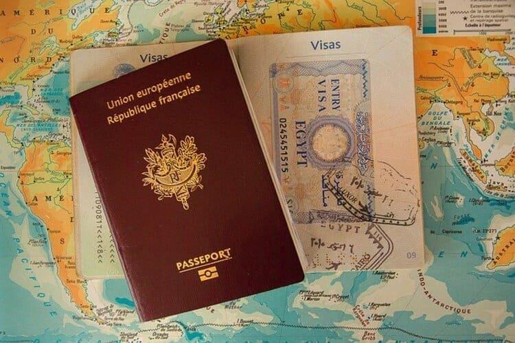 パスポート・免許証・マイナンバー、ビザが証明写真プランに仲間入りしました!1